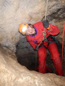 La Grotte du Curé